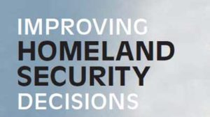 DHS Decision Making Takes Center Stage in New Book