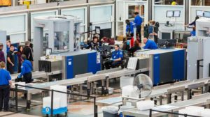 Speedy Screening Caps One of TSA's Biggest Weeks Ever