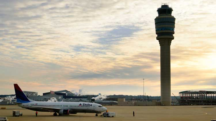 Airport Director: We could have done better responding to power outage