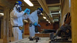 New DHS Office to Tackle CBRN Threat to Nation