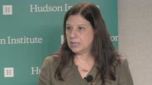 Elaine Duke Discusses New DHS Counter-WMD Office