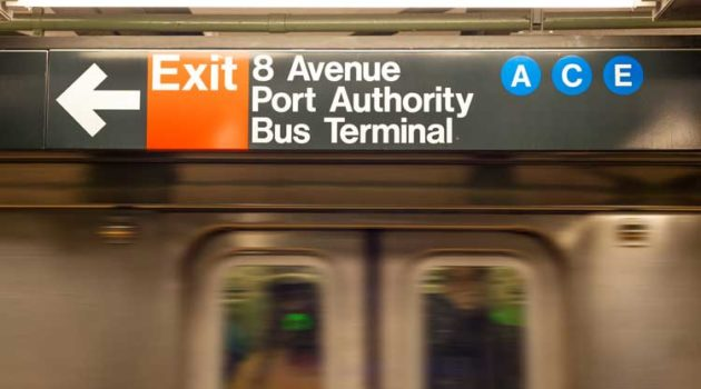 Update: Rush Hour Explosion Rocks NYC Port Authority