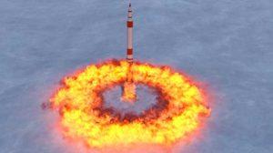 Aging Missile Arsenal Ending Service Life