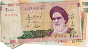 Economy, Anger Fuel Simmering Iran Uprising