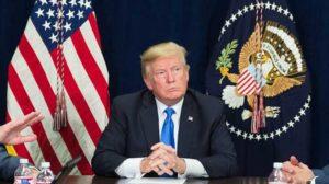 Trump Extends Clinton-Era Mideast Peace Order