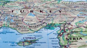 Turkey Taking Unilateral Action in Syria