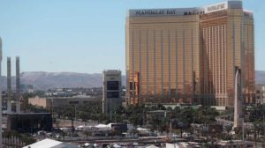 Las Vegas Shooter Motive Elusive, Acted Alone