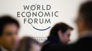 Global Cybersecurity Centre Launched at Davos Forum