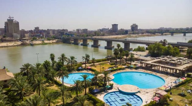 Ambassador: Iraq Largely Responsible for Its Own Success