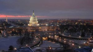 Government Shutdown Threat Looms Over DOD Budget