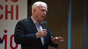 McCain-Coons Immigration Bill Falls Short for Trump