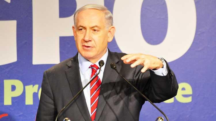 Iranian Threat Unacceptable to Israel