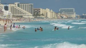 Mexico Travel Warnings Complicate Spring Break