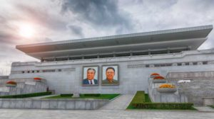 Korean Peninsula More Volatile with Bolton Appointment