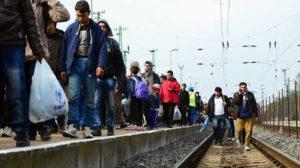 U.S. Should Pressure Regimes Whose People Flee