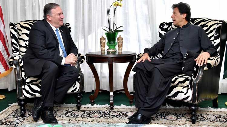 Groups Urge Human Rights Focus During Pakistan PM Visit